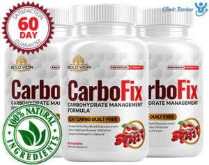 carbofix supplement