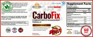 carbofix weight loss