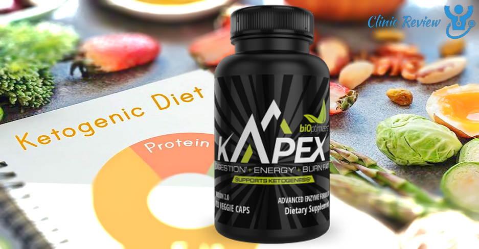 kApex Keto diet