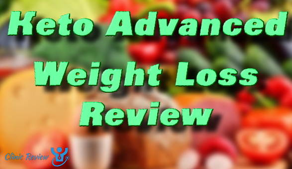 Keto Advanced Weight Loss Review