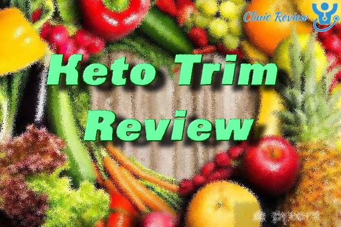 Keto Trim Review [Expert Review w/ Evidence]