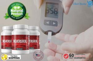 Reversirol Diabetes