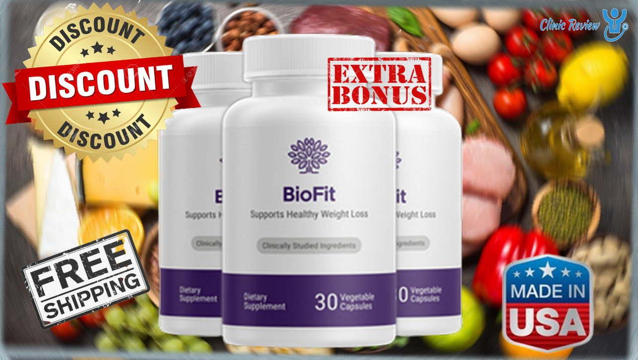 biofit probiotic ingredients