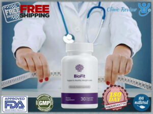 biofit probiotic weight loss