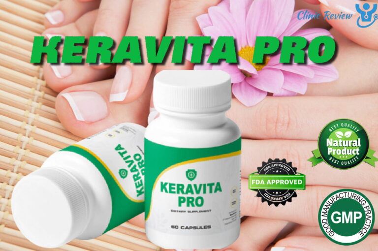 KERAVITA PRO Review [Expert Review w/ Evidence]