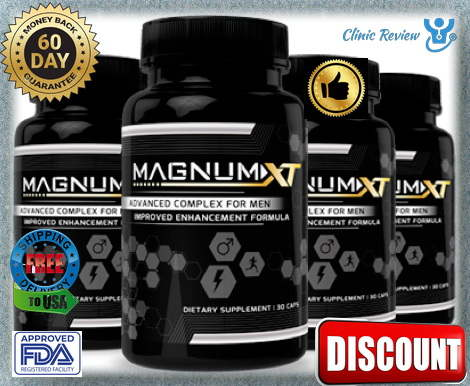 Magnum XT Reviews – Final Solution for Male Enhancement?