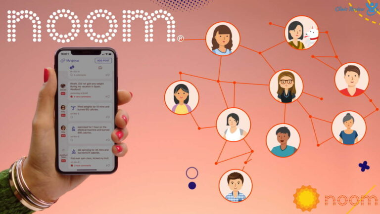 What Is the Noom Diet?How the App Can Help You Lose Weight!