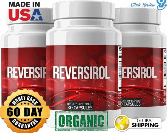 Reversirol Supplement Reviews- Ingredients Work for Diabetes