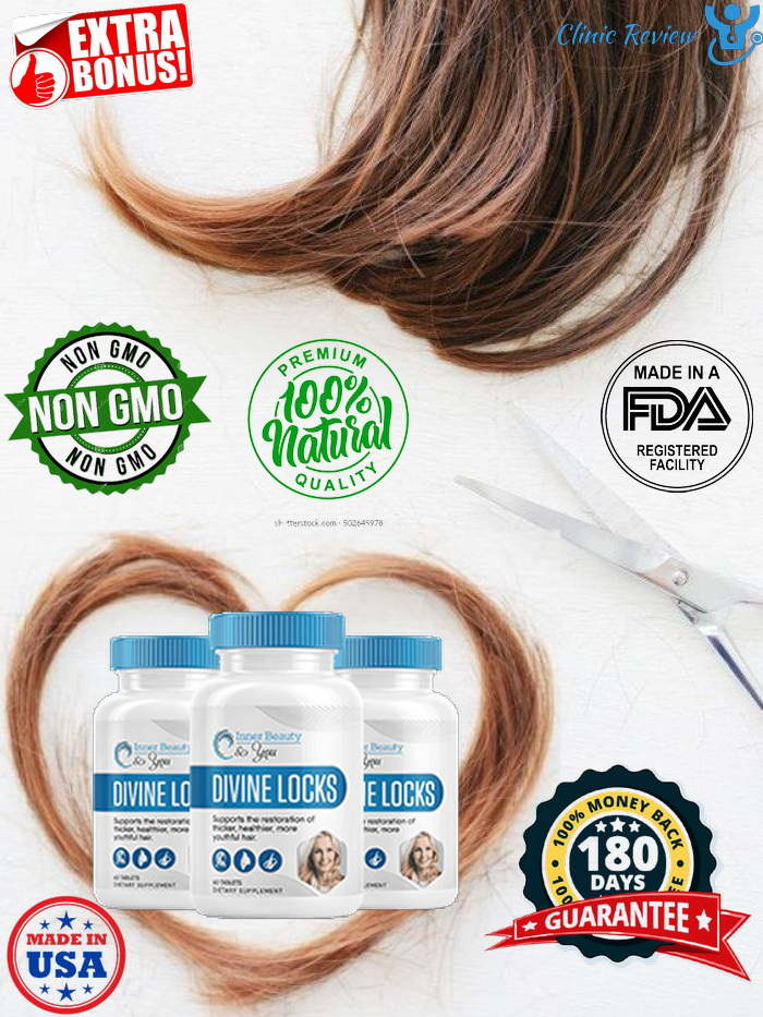 Divine Locks Hair Complex Reviews – Effective Ingredients?