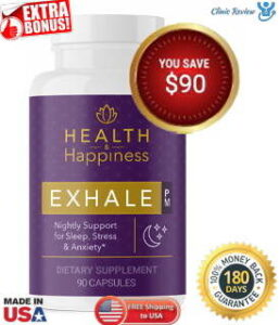 Exhale PM