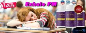 Exhale PM Reviews