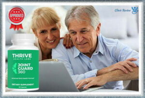 Thrive Joint Guard 360