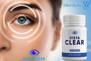 Vista Clear side effects