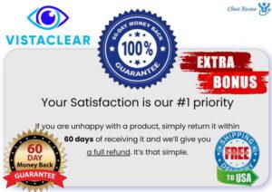 VistaClear Guarantee