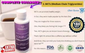 collagen complete complex