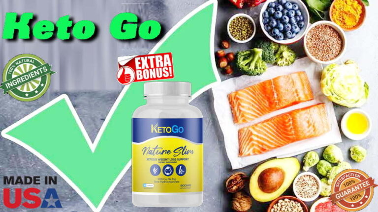 KetoGo Reviews Supplement –The Best Support Of Your Diet!