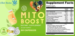 mito boost ingredients