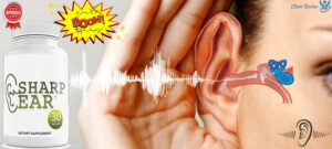 sharp ear pain