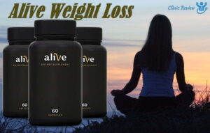 Alive Weight Loss