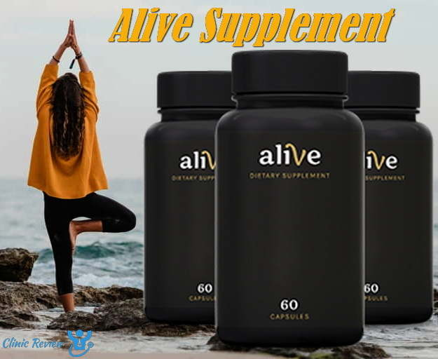Alive Weight Loss Supplement Reviews – Real Ingredients That Work?
