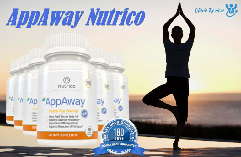 AppAway Nutrico Reviews- Is AppAway Helps Fight Excess Belly Fat?