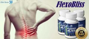 FlexoBliss supplement
