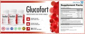 Glucofort-Supplements