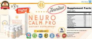 Neuro Calm Pro Reviews