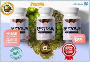 Restolin supplement