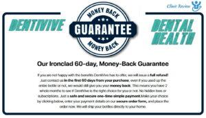 DentiVive Guarantee