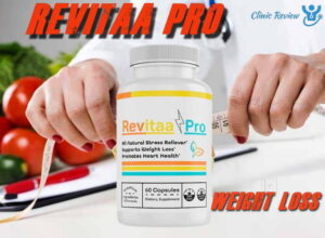 Revitaa Pro Weight Loss
