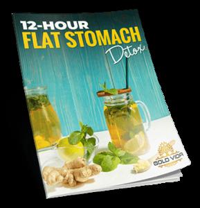 Bonus 12-Hour Flat Stomach Detox