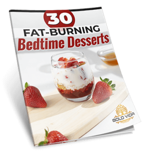 Bonus 30 Fat-Burning Bedtime Desserts