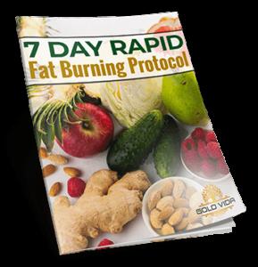 Bonus 7-Day Rapid Fat Burning Protocol
