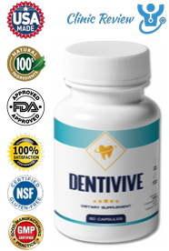 DentiVive Dental Health Reviews