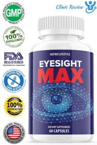 Eyesight Max Vision Loss