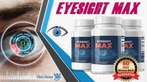 Eyesight Max Vision Loss supplements