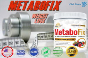 MetaboFix Weight Loss