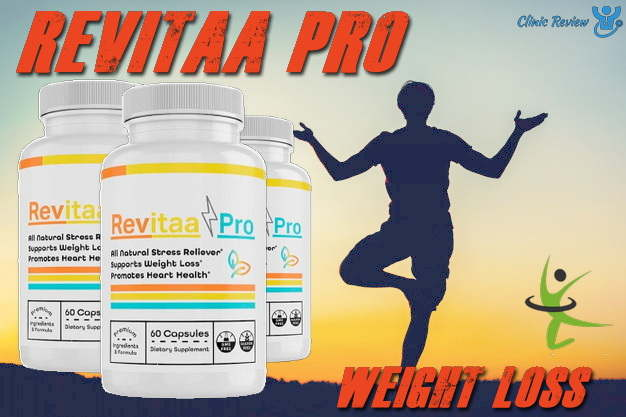 Revitaa Pro Weight Loss Reviews –Is Revitaa Pro Real Safe Resveratrol Supplement?