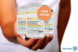Revitaa Pro Weight Loss Supplements