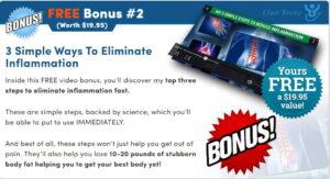 MindBody Matrix Pain Cream Bonus Free