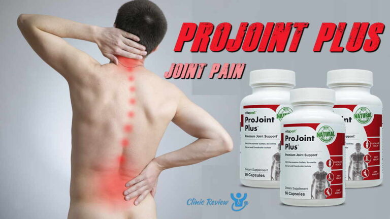 ProJoint Plus Reviews – Why It's Great For Joint Pain