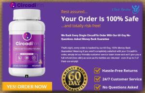 CircadiYin Weight Loss guarantee