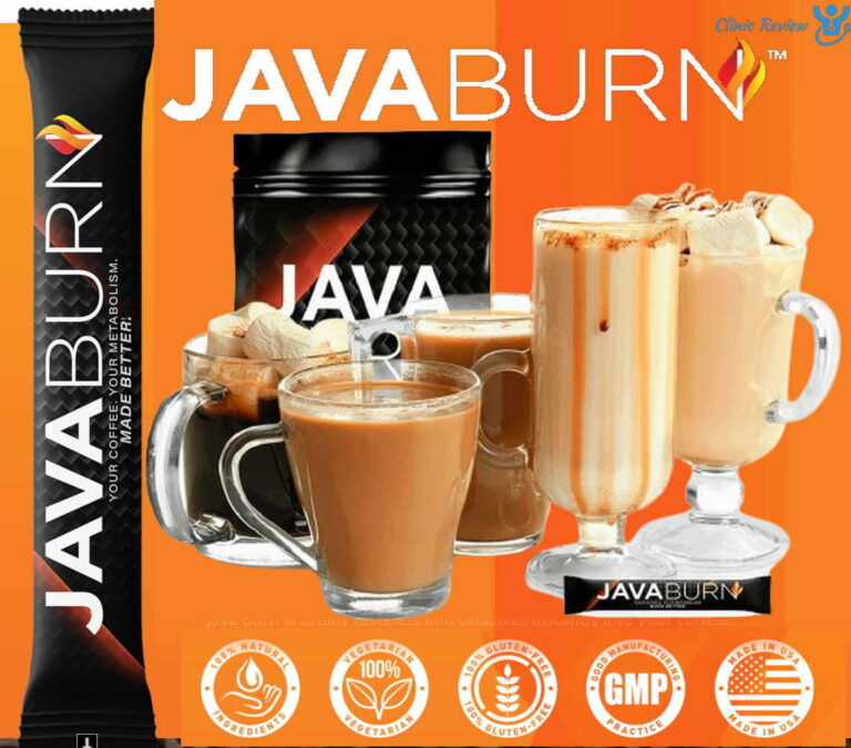 JAVA BURN Reviews (Scam or Legit) – Does It Really Work?