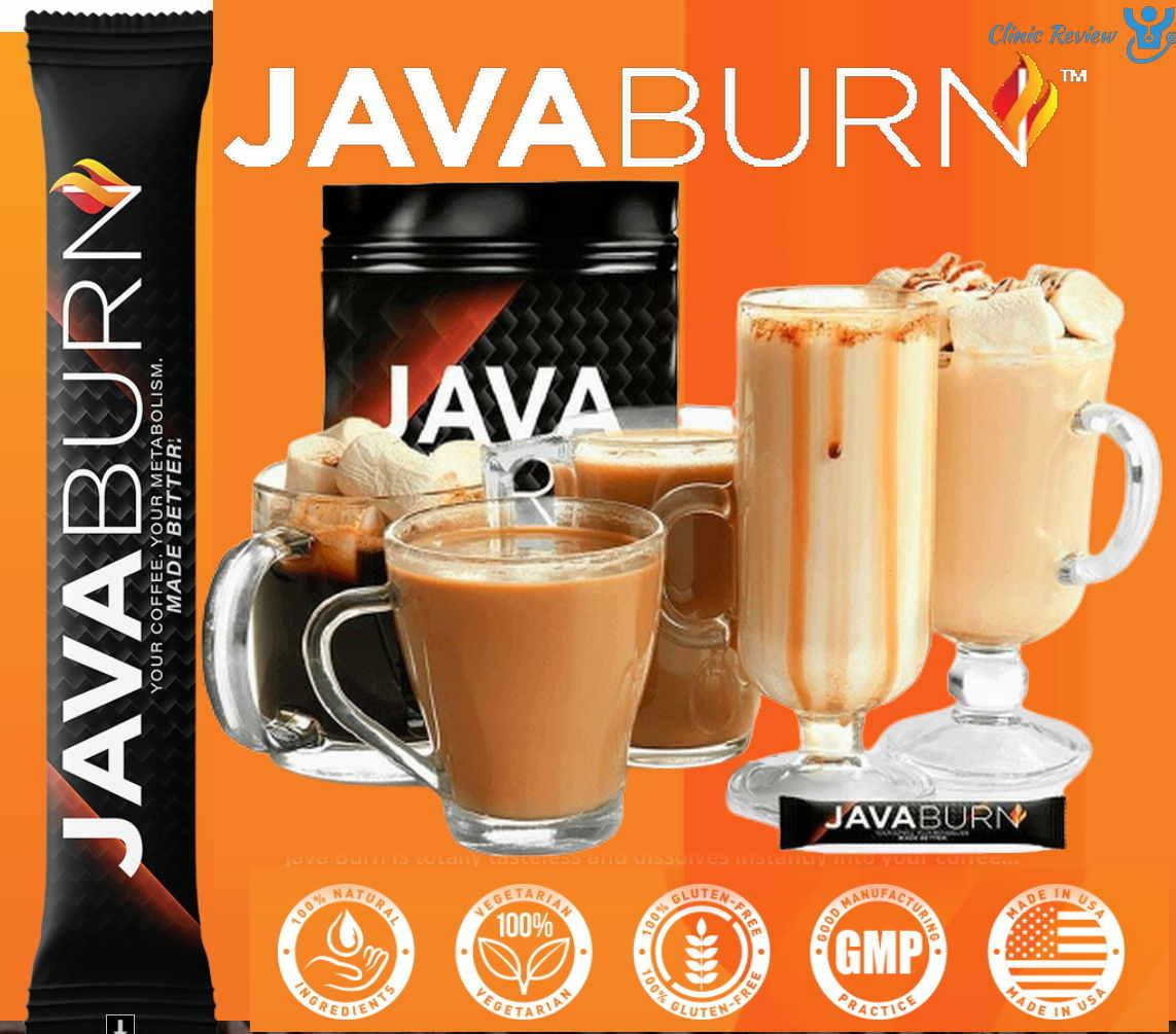 Java Burn Weight Loss supplement Reviews