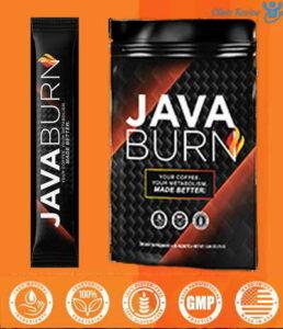 Java Burn Weight Loss supplements