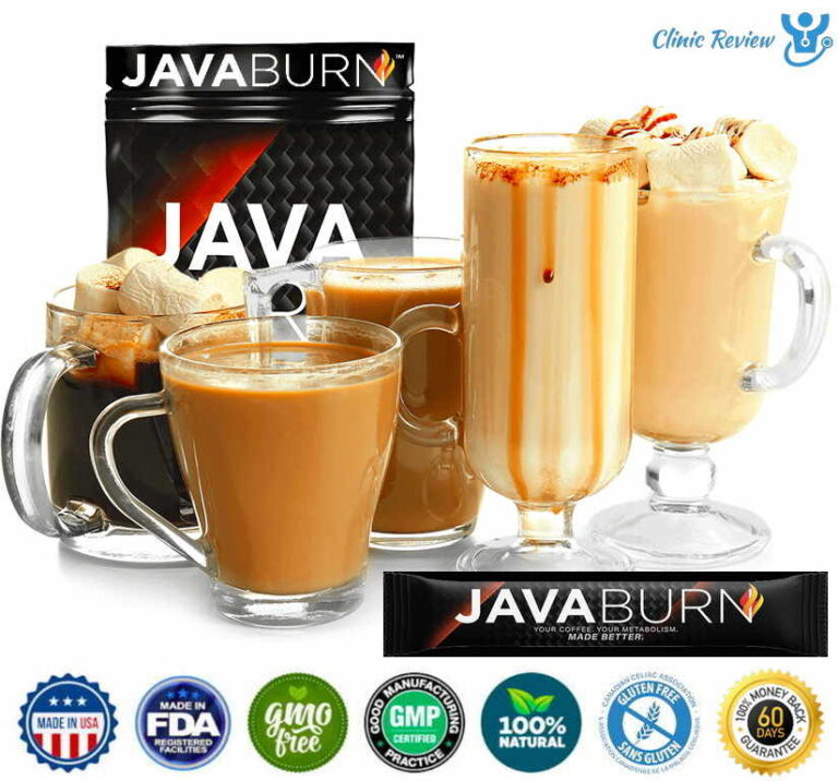 Java Burn Reviews – Fat Burning Coffee Trick Really Works?