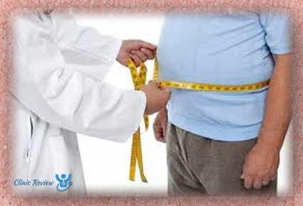 Obesity side effect